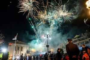 Посрещане на 2019 година @ Централен градски площад | Петрич | Благоевград | България