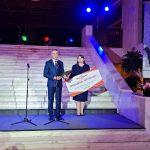 Община Петрич с почетна награда